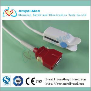 Quality Masimo rad-7adult finger clip ,TPU ,CE & ISO 13485 for sale