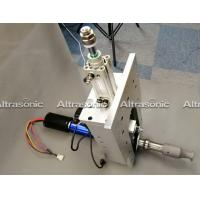 Durable High Frequency Ultrasonic Metal Roll Welding Machine For Solar Panel Manufactures