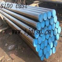Welded Steel Pipe (ASTM A36) Manufactures
