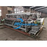 Stable Textile Powerloom Machine Shuttle Less Loom New Condition Manufactures