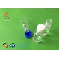 PDMS Silicone Oil Cosmetic Raw Material Cas 63148-62-9 Non - Toxic Synthetic Liquids Manufactures