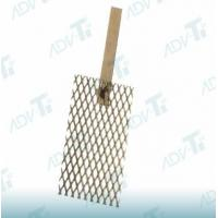 Titanium Anode For  Water Lonizer Titanium Substrate Platinum Coating Manufactures