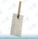 Titanium Anode For  Water Lonizer Titanium Substrate Platinum Coating Manufactures