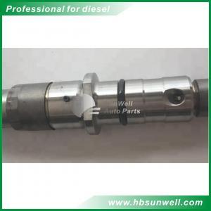 Original/Aftermarket  High quality QSC8.3 Bosch Diesel Engine Injector 044512023 6 5263308  3965721 4940170 Manufactures