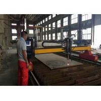 CNC High Definition metal stainless steel iron  cutting machine Manufactures