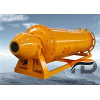 China Ball Mill Motor Stone Grinding Equipment Large Grinding Capacity Energy Saving on sale