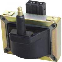 Car Automatic 12V Ignition Coil With High and Low Temperature Thermal Shock Test Manufactures