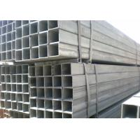 round / Ellipse Q195, Q215, Q235, SPHC, SPCC, 08Yu, 08Al Welded Steel Pipes / Pipe for sale