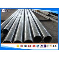 Cold Drawn Steel Tube Seamless Alloy Steel with Seamless 8620 A519 Standard Grade Manufactures