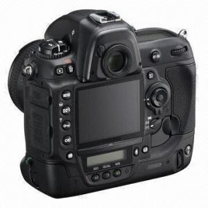 China D3s Digital SLR Professional Camera, 12.1 Million Effective Pixels Resolution on sale