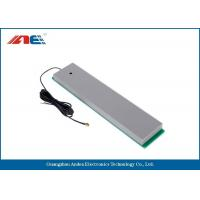 Metal Shielding Rectangular RFID Reader Antenna SMA RF Interface 530g Manufactures