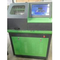 Low Price, Pump Drive, Computer Display Green Common Rail Injector Test Bench CRI200 Manufactures