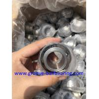 China 25mm ID AISI 440 Pillow Block Insert Ball Bearing SUC205, Size 25*52*34.1mm UC205S6 on sale