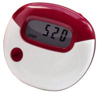 China Digital Step Counter from WIPO Pedometer Manufacturer  (PPD-33) on sale