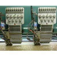 Tai Sang Embro EXCELLENCE MODEL - 915( 9 needles 15 heads embroidery machine Manufactures