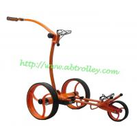 G5-TM Electrical golf trolley Manufactures