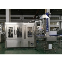 China 24000 BPH Carbonated Drink Bottling Machine on sale