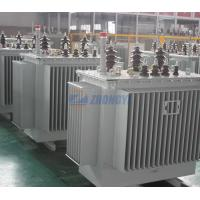 S13 series of Three-phase oil Immersed Transformers,three phase transformer,three phase variable transformer,3 phase tra Manufactures