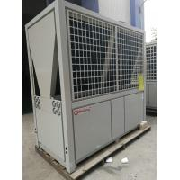 84KW Swimming Pool Heat Pump For Meet The 50 - 100m³ Heating And Cooling Manufactures