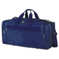 OEM Travel Hanging Garment Bag with Zippered Main Compartment Manufactures