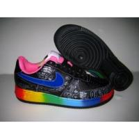 NIKE air force1 25th men sports shoes Manufactures