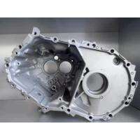 Process Inspection Die Casting Motorcycle Parts Housing Surface Passivation Manufactures