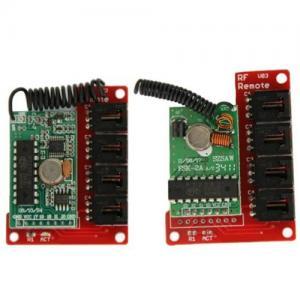 China 315 MHz RF Module kit on sale