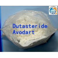 natural Hair Growth Powder Dutasteride Avodart​ Pharma Grade 164656-23-9 Manufactures