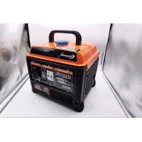 Small Gasoline Powered Portable Generator / Silent 1.2KW Inverter Generator Manufactures