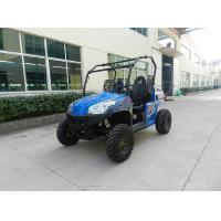 500cc 4wd Automatic Off - Road UTV Gas Utility Vehicles With EPA Approved Manufactures