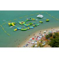 Durable Amusement Water Sports Equipment Funny For  Sea Games Manufactures