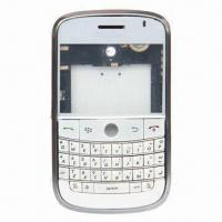 Mobile Phone Housing for BlackBerry Bold 9000, Comes in Various Colors, OEM/ODM Orders are Welcome Manufactures