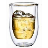 Double Wall Glass Cup/Beer Glass/Cocktail Glass/Shot Glass/Coffee Cup Manufactures