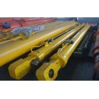 Buy cheap Hang Upside Down Welded Hydraulics Cylinders QPPY- D Type Hydraulic Hoist from wholesalers