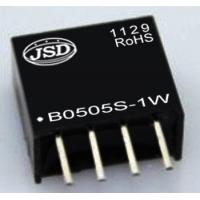 FIXED INPUT, ISOLATED & UNREGULATED SINGLE OUTPUT DC-DC CONVERTER Manufactures