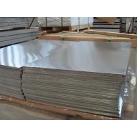 Cold Rolled 3003 3005 H14 H24 H32 Polished Aluminium Sheet Mirror Metal Plate Manufactures