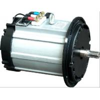 China Electric vehicle traction motor 2kW on sale
