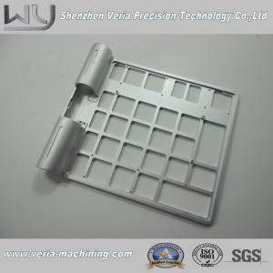 High Precision CNC Aluminum Machining Part / CNC Machine Part Calculator Component Manufactures