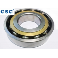 China Steel Ball 2RZ 71900AC High Precision Bearings For Spindle on sale