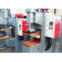 Middle Frequency Spot Projection Welding Machine Inverter DC Pneumatic 50Hz Manufactures