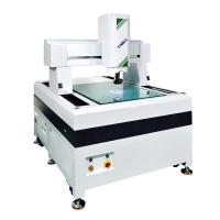 China Full Automatic Video Coordinate Measuring Machine Gantry Type For Automobile on sale