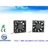 China High Speed Plastic 3000rpm 4.7 Inch Brushless Axial Dc Fan 120mm x 38mm Fan on sale