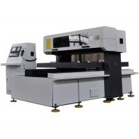1500w 3 Phase CO2 Metal Laser Cutting Equipment For Die Cutting Factory for sale