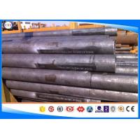 Customized Length Seamless Carbon Steel Tubing C35E OD 25-800mm WT 2-150mm Manufactures