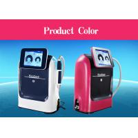 Portable Picosure Laser Machine Multi Functional Red Or Gray Color Optional Manufactures