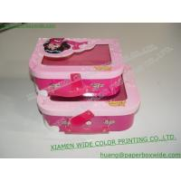 paper mache book boxes Manufactures