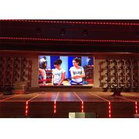 Quality P2.5mm High Resolution 2.5mm Small Pixel Pitch Indoor Large LED Video Wall for sale