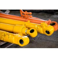Flat Gate Replacement Engine Crane Hydraulic Cylinder Stainless Steel Manufactures