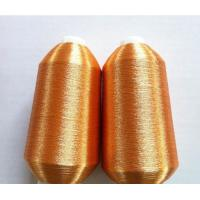 China METALLIC YARN PURE GOLD PURE SILVER FOR EMBROIDERY THREAD on sale