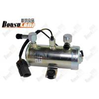 China HK1XY* 4HK1 ISUZU Engine Parts  Fuel Electric Pump Asm  For  8980093971 on sale